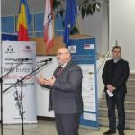 Participarea SCDA TURDA la Salonul Internaţional  PRO INVENT 2016, Ediţia a XIV, Cluj Napoca